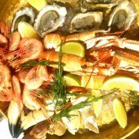 skaldjurskväll 3